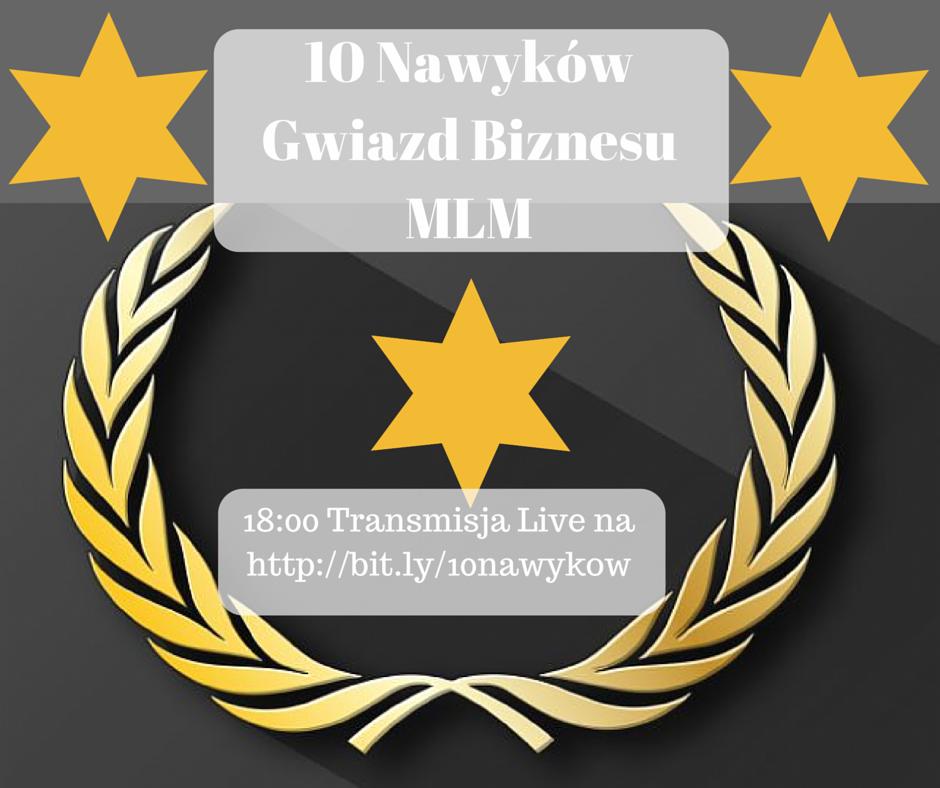 [Część II] 10 Nawyków Gwiazd MLM post thumbnail image